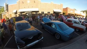 Spanish Springs Car Show @ Spanish Springs Town Square | The Villages | Florida | United States
