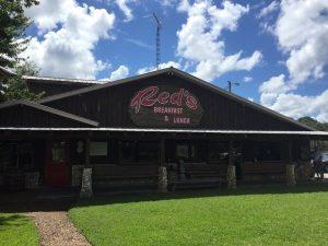 Reds Restaurant - Drive and Dine @ Reds Restaurant   Hernando   Florida   United States