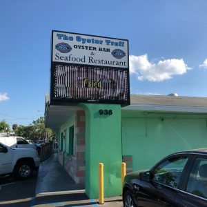 Drive and Dine - Oyster Troff @ Oyster Troff   Eustis   Florida   United States